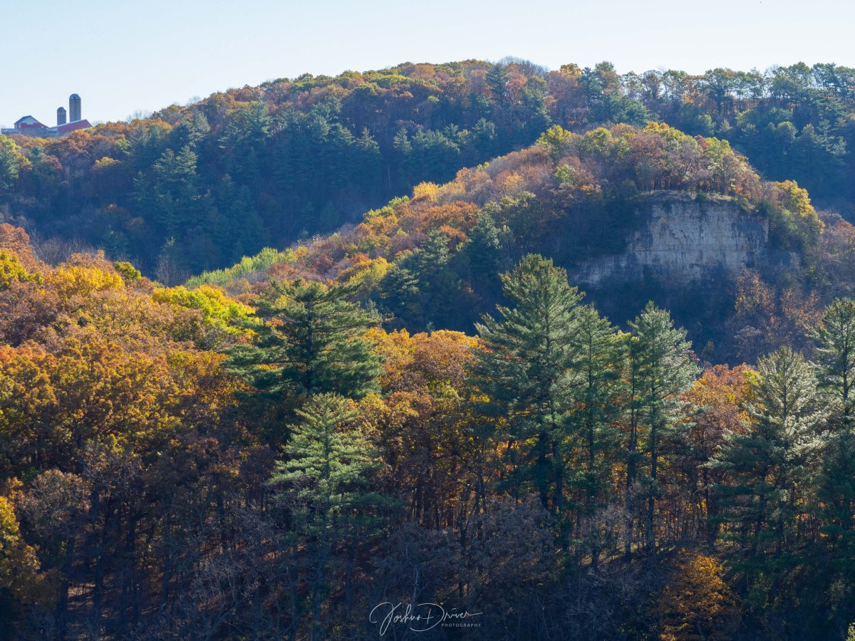 Scouting Whitewater State Park – The North Star Nook